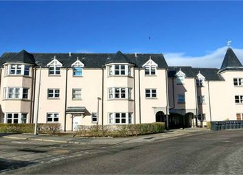 Thumbnail 2 bedroom flat for sale in Old Mart Road, Aboyne, Aberdeenshire