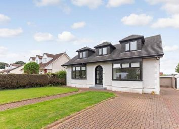 Thumbnail 5 bed detached house for sale in Carrick Drive, Mount Vernon, Glasgow
