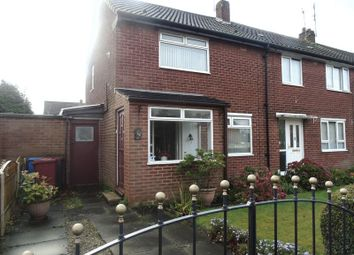 Thumbnail 2 bed end terrace house for sale in Riding Hill Road, Knowsley, Prescot