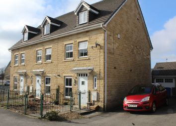 3 bed town house for sale in Wasp Mill Drive, Wardle, Rochdale OL12