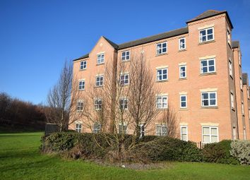 2 bed flat to rent in Coral Close, Pride Park DE24