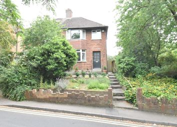 Thumbnail 3 bed semi-detached house to rent in First Turn, Oxford