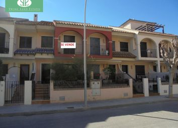 Thumbnail 3 bed terraced house for sale in Los Alcazáres, Los Alcázares, Spain