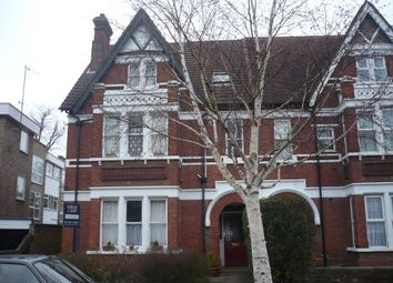 Thumbnail 2 bed flat to rent in St. Andrews Road, Bedford