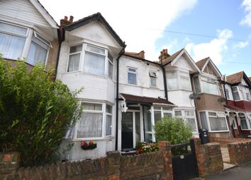 Thumbnail 3 bed terraced house for sale in Cromwell Road, Hounslow