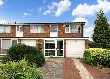 Thumbnail 3 bed end terrace house for sale in Hilda Vale Road, Farnborough, Kent