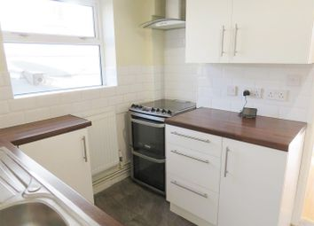 Thumbnail 3 bed property to rent in Carnation Road, Southampton