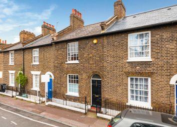 Friendly Street, London SE8. 2 bed terraced house