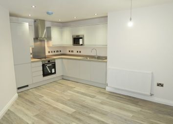 Thumbnail 2 bed flat for sale in No 19 Priestley Manor, Morley, Leeds