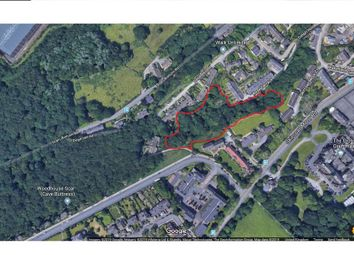 Thumbnail Land for sale in Delph Hill, Halifax