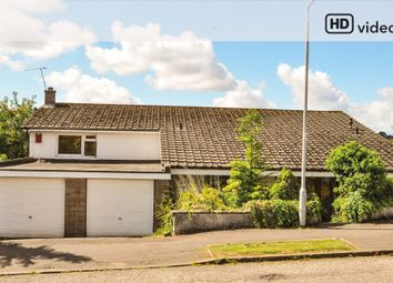 Thumbnail Detached house for sale in Drumlin Drive, Milngavie, Glasgow