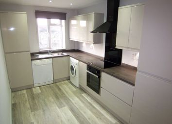 Thumbnail 1 bed flat to rent in Merton Mansions, Bushey Road, Raynes Park