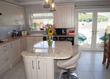 Thumbnail 3 bed terraced house for sale in Lewis Street, Mountain Ash
