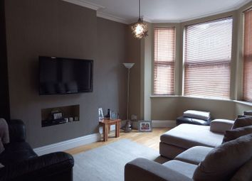 Thumbnail 4 bedroom terraced house for sale in Nottingham Road, New Basford, Nottingham