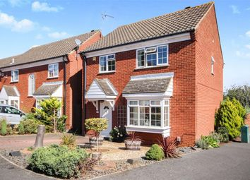4 bed detached house for sale in Princess Close, Abington, Northampton NN3