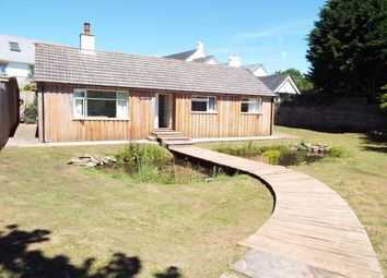 Thumbnail Bungalow for sale in Kingsbridge, Devon