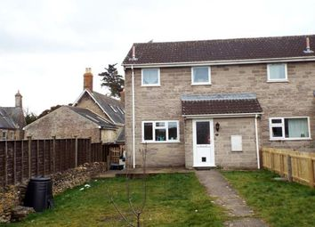 Thumbnail 2 bed end terrace house for sale in Brines Orchard, Templecombe