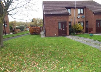 1 bed flat for sale in Eltham Walk, Widnes, Cheshire, . WA8