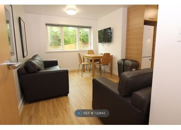Thumbnail 5 bed flat to rent in Columbia Lodge, Southampton