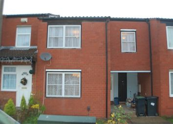 Thumbnail 3 bed terraced house to rent in Newteswell Drive, Waltham Abbey, Essex