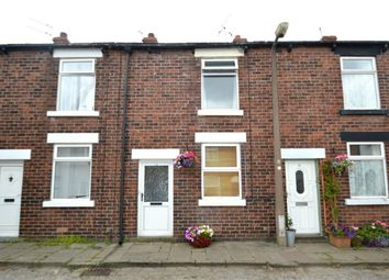 Thumbnail 2 bed terraced house to rent in Vernon Street, Macclesfield, Cheshire