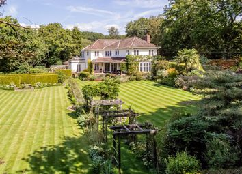 Thumbnail 5 bed detached house to rent in Smithwood Common, Cranleigh