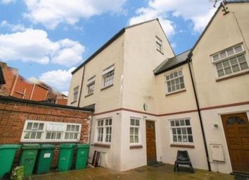 Thumbnail 6 bed flat to rent in Hockley, Nottingham