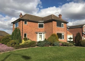 Thumbnail 3 bedroom detached house to rent in Loughborough Road, West Bridgford, Nottingham