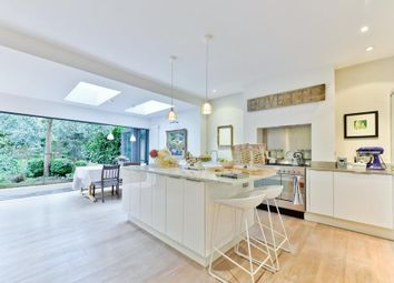 Thumbnail 4 bed semi-detached house for sale in Overhill Road, London