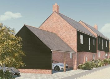 Thumbnail 3 bed semi-detached house for sale in The Old Stackyard, Cropwell Bishop