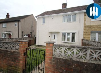 3 bed semi-detached house for sale in Church Mount, South Kirkby, Pontefract WF9