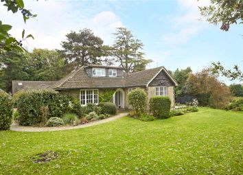 Thumbnail 5 bed detached house for sale in The Mount Drive, Reigate, Surrey