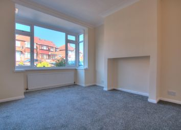 Thumbnail 2 bed semi-detached house to rent in Clovelly Avenue, Grainger Park, Newcastle Upon Tyne