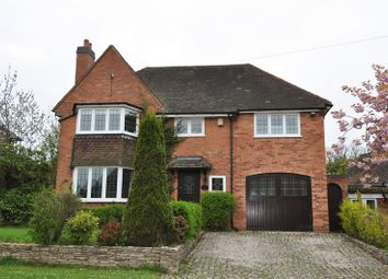 Thumbnail 5 bedroom detached house for sale in Newent Road, Northfield, Bournville Village Trust