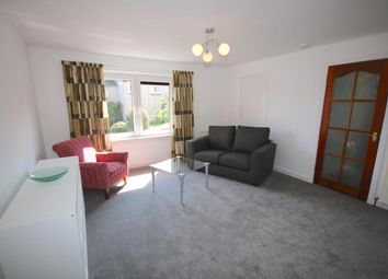 Thumbnail 1 bed flat to rent in Abbeyhill Crescent, Edinburgh