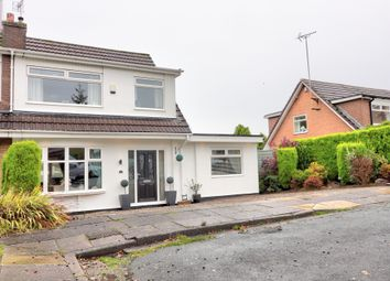 4 bed semi-detached house for sale in Woodhall Close, Bury BL8