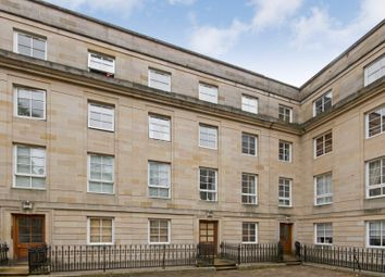 Thumbnail 1 bed flat for sale in St. Andrews Square, Merchant City Glasgow.