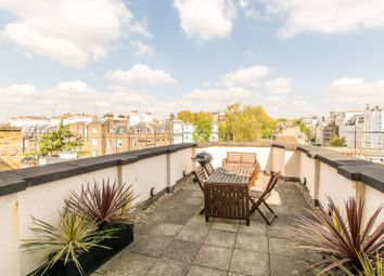 Thumbnail 1 bed flat to rent in Queens Gate Terrace, South Kensington
