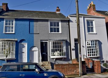 Thumbnail 2 bed terraced house for sale in Gosport Street, Lymington
