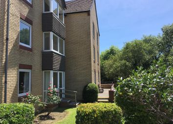 1 bed flat for sale in Bradford Place, Penarth CF64