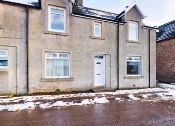 Thumbnail 3 bed semi-detached house for sale in Avenue Road, Carstairs, Lanark