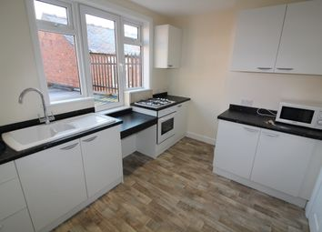 Thumbnail 1 bed flat to rent in West Auckland Road, Darlington