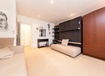 Thumbnail Studio to rent in Clifton Lodge, Egerton Gardens, Knightsbridge, London
