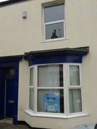 Thumbnail 3 bed terraced house to rent in Edwards Street, Stockton