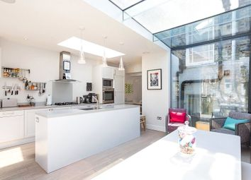 Thumbnail 4 bed property for sale in Modbury Gardens, Kentish Town, London