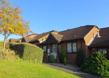 Thumbnail 2 bed semi-detached bungalow for sale in Angus Close, Swindon, Wiltshire