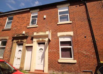 Thumbnail 5 bed terraced house to rent in Wildman Street, Preston
