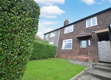 3 bed terraced house for sale in Patterdale Road, Heaviley, Stockport, Cheshire SK1