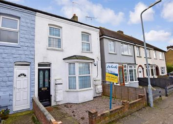 Thumbnail 1 bedroom flat for sale in Westgate Terrace, Whitstable, Kent