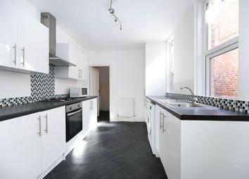 Thumbnail 2 bed flat to rent in Mildmay Road, Jesmond, Newcastle Upon Tyne